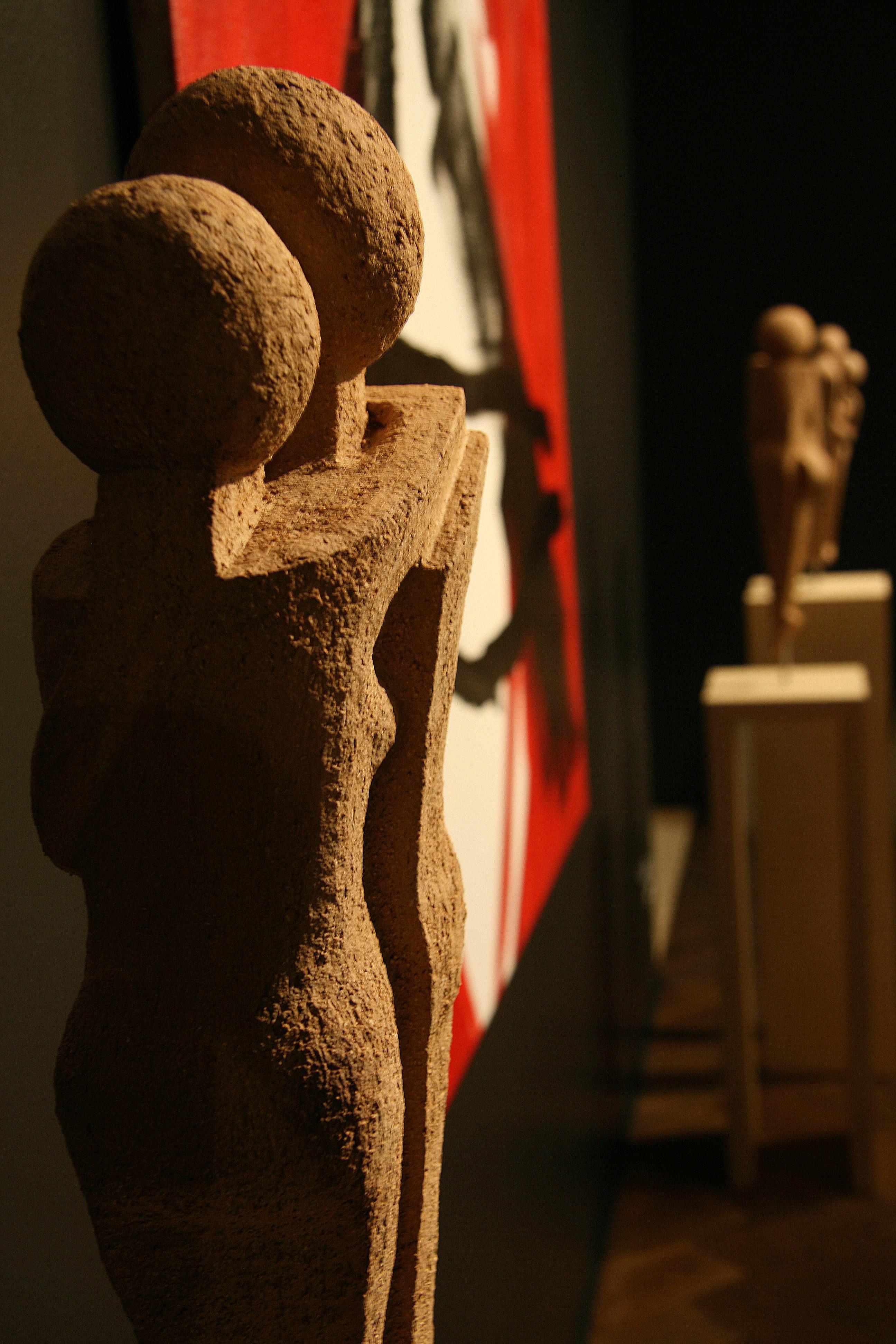 Der Kuss @ JS Parkettkultur (2008) (c)Annette Rudolph