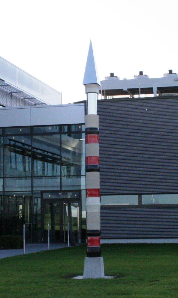 Inova Die Spritze 2007