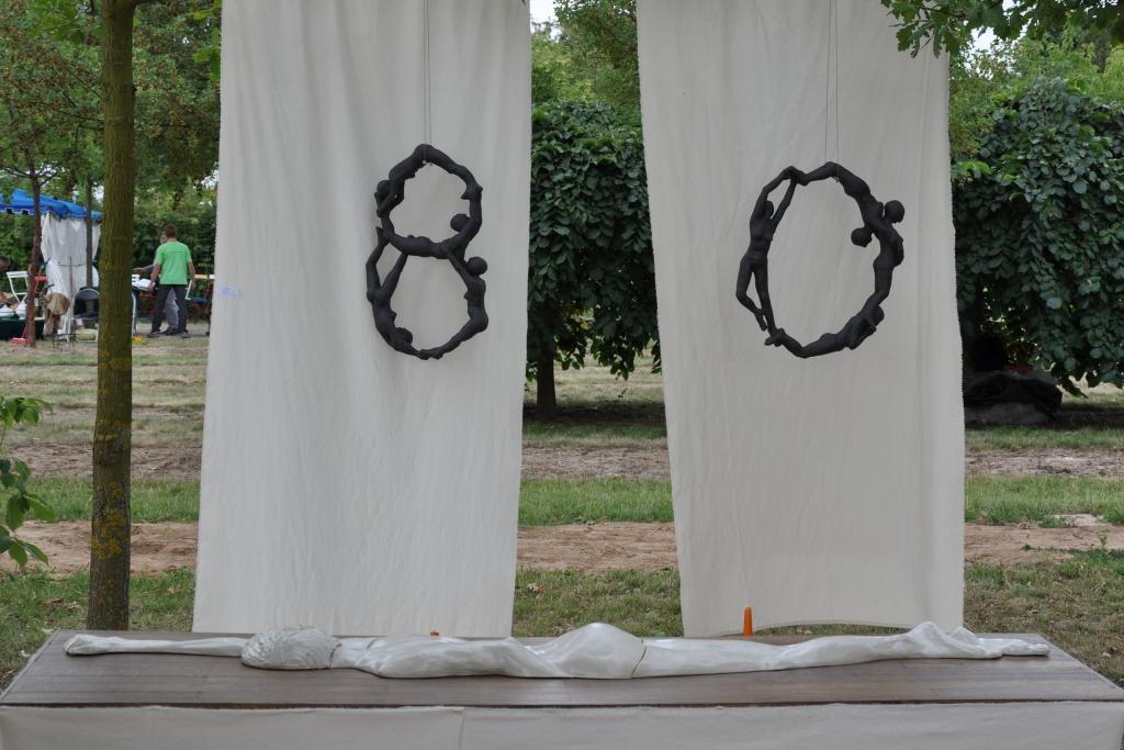 Gartenlust 2011 80 und Träumende